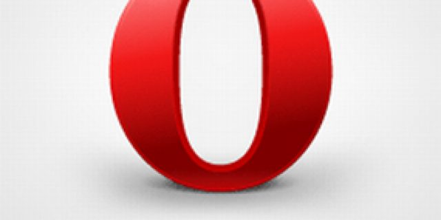 Opera Software is Proud to Release Opera 11.60