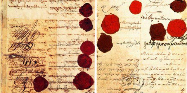 Perjanjian-Perjanjian Bersejarah Indonesia