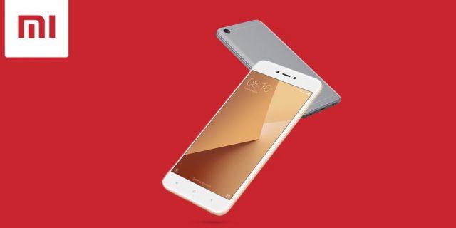 Redmi Note 5A RESMI hadir di Indonesia dengan Harga Rp1,4 Jutaan