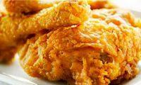 Resep Ayam Goreng Bumbu Kuning
