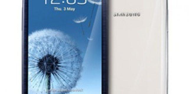 Spesifikasi dan Harga Samsung Galaxy S III