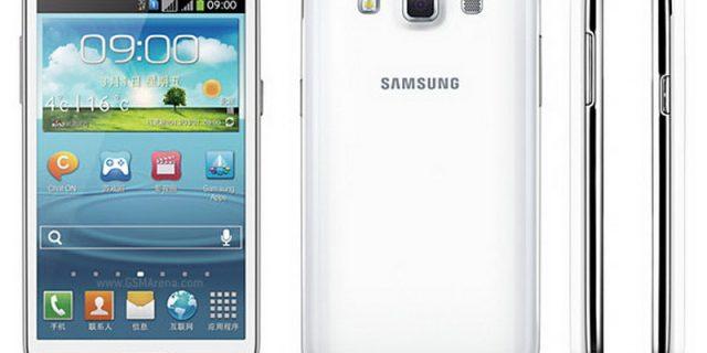 Samsung Galaxy Win Android Quad Core