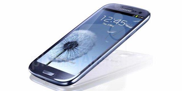 Samsung Rilis Baterai Jumbo untuk Galaxy S III