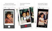 Scan Foto Lama Kamu Dengan Aplikasi PhotoScan