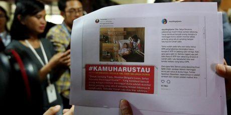 Setya Novanto Pidanakan Penyebar Meme Dirinya