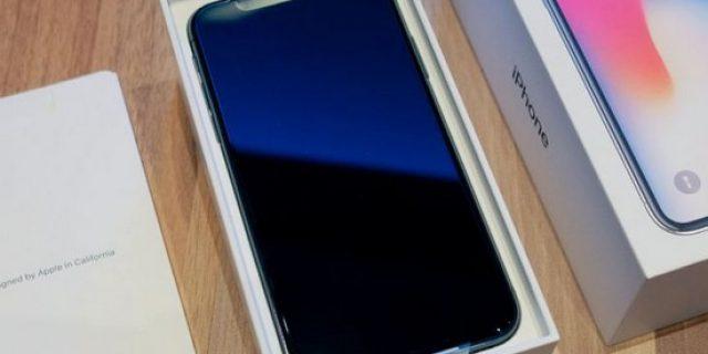 Spesifikasi dan Harga iPhone X Terbaru