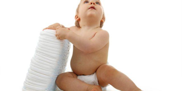 Tips Mengatasi Ruam Popok Pada Kulit Bayi