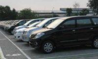 Mobil Keluarga Paling Banyak Diburu Pembeli Mobil Bekas