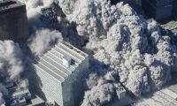 Foto-foto Terbaru Serangan Bom WTC di New York (UPDATE!)