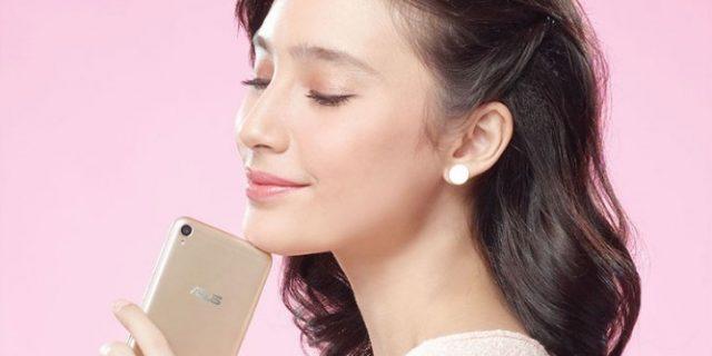 Asus Zenfone Live Menjadi Solusi dari Segala Kekhawatiran Anda