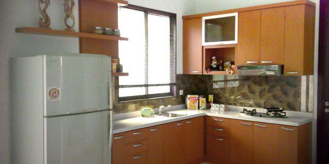 Tips Dari Arsitek Cara Membersihkan Dapur yang Kotor